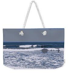 Greek Waves - 2 Weekender Tote Bag