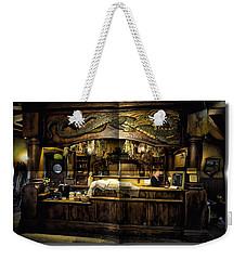 Green Dragon Inn Weekender Tote Bag