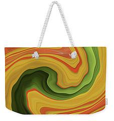 Green River Weekender Tote Bag