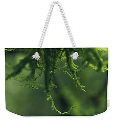 Weekender Tote Bag featuring the photograph Flavorofthemonth by Gene Garnace