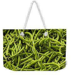 Greenbeans Weekender Tote Bag