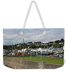 Greencastle Weekender Tote Bag