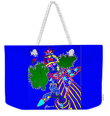 Greenhouse Effect  Weekender Tote Bag