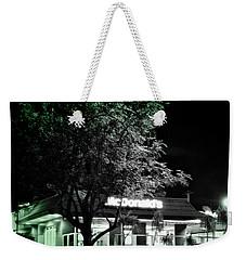 Greenpeace Weekender Tote Bag