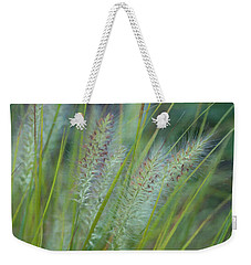 Greensleeves Weekender Tote Bag