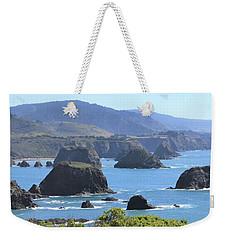 Greenwood Vista Weekender Tote Bag