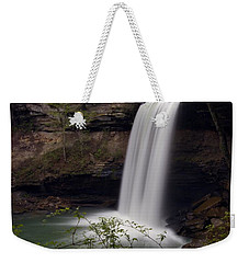 Greeter Falls Weekender Tote Bag