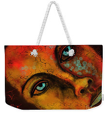 Gregg's Inception Weekender Tote Bag