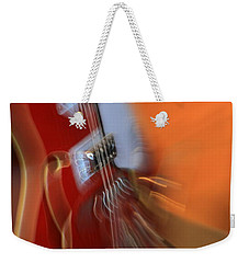 Gretsch Guitar Weekender Tote Bag