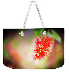 Grevillea Dream Weekender Tote Bag
