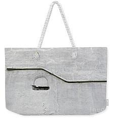 Grey Matter Weekender Tote Bag
