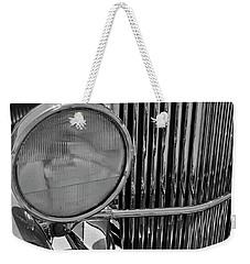 Grill Work Weekender Tote Bag