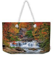 Grist Mill  Weekender Tote Bag