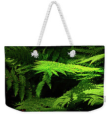 Ground Cover Adornments Weekender Tote Bag