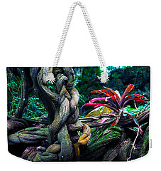 Grow Where You're Planted II Weekender Tote Bag