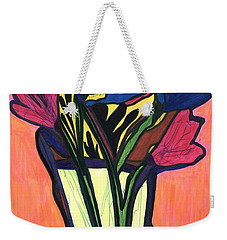 Growing Wild,  Weekender Tote Bag