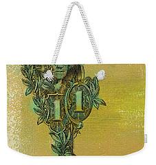 Growing Your Money Weekender Tote Bag