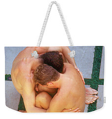 Grp 2 Weekender Tote Bag by Andy Shomock