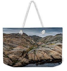 Grundsund, Sweden Weekender Tote Bag