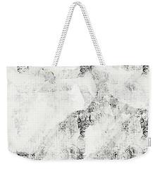 Grunge 1 Weekender Tote Bag