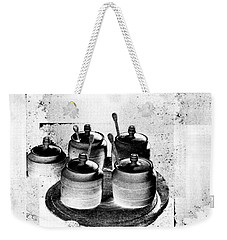 Honey Jars Weekender Tote Bag