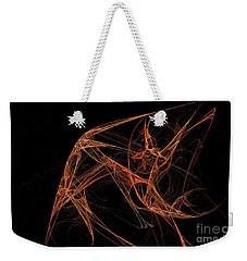 Guajira Weekender Tote Bag by A Dx