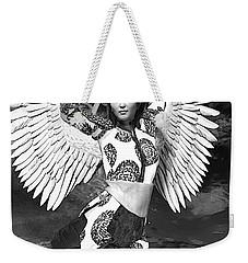 Guardian Angel 7 Weekender Tote Bag