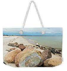Guardians Of The Bay Weekender Tote Bag