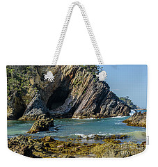 Guerilla Bay 4 Weekender Tote Bag