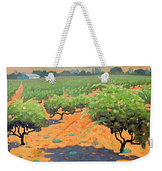 Guglielmo Winery Weekender Tote Bag