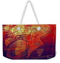 Guidance Weekender Tote Bag