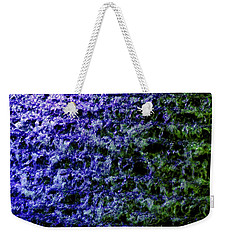 Weekender Tote Bag featuring the photograph Guildford Waterfall by Will Borden