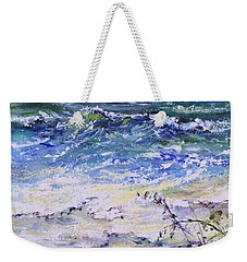 Gulf Coast Florida Keys  Weekender Tote Bag