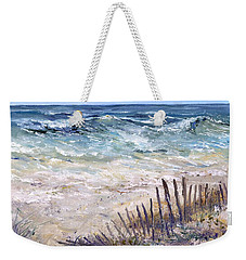 Gulf Coast Perdido Key Weekender Tote Bag