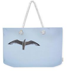 Gull Flight Weekender Tote Bag