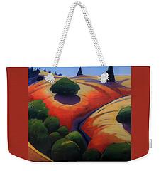 Gully Weekender Tote Bag