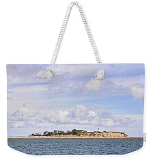 Gurnet Light Weekender Tote Bag