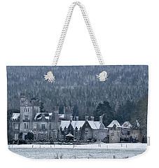 Gurteen Castle Weekender Tote Bag