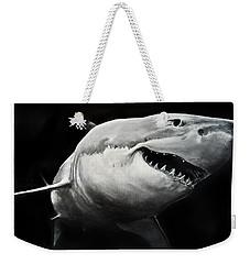 Gw Shark Weekender Tote Bag