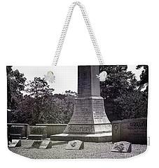 Gwaltney Cemetery  Weekender Tote Bag