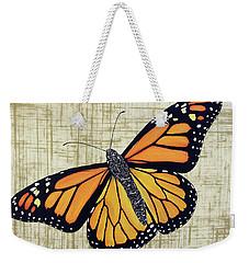 Gwyneth Weekender Tote Bag