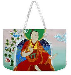 Gyalwa Choyang Weekender Tote Bag