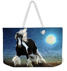 Gypsy Moon Weekender Tote Bag