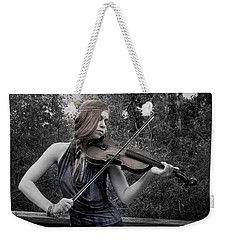Gypsy Player II Weekender Tote Bag
