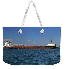 H. Lee White 1 Weekender Tote Bag