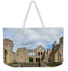 Ha Ha Tonka Castle Panorama Weekender Tote Bag
