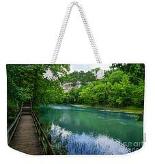 Ha Ha Tonka Spring Weekender Tote Bag