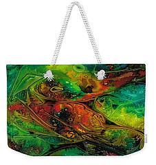 Habitat Paradigm Weekender Tote Bag