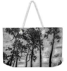 Hagley Park Treescape Weekender Tote Bag