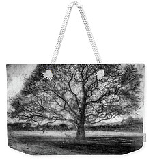 Hagley Tree 2 Weekender Tote Bag